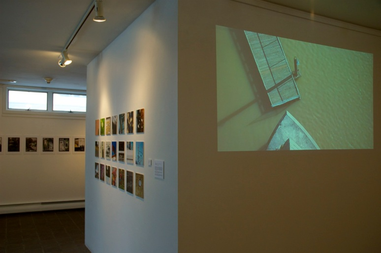 Gallery Installation View.